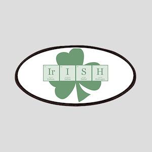 Irish [elements] Patches
